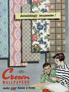 1955 Crown Wallpapers