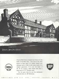 1952 Shell Mex / BP Creslow Hall