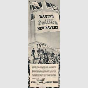 1955 National Saving