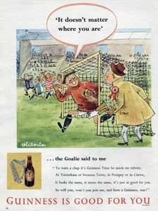 1954 Guinness Is Good For You
