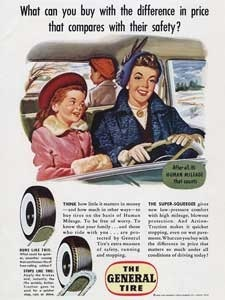 1950 General Tire