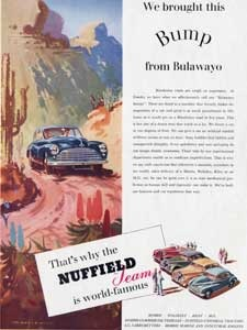 1952 Nuffield