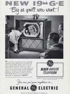 1951 General Electric
