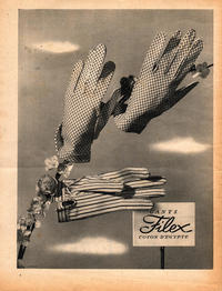 1954 Gants Filex unframed preview