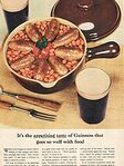 1955 ​Guinness - vintage ad