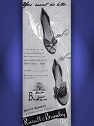 1952 Russel & Bromley
