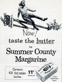 1955 Summer County - vintage ad