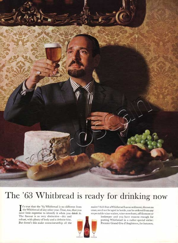 1963 Whitbread