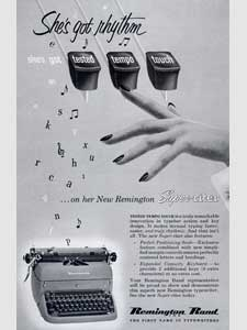 1953 Remington Rand