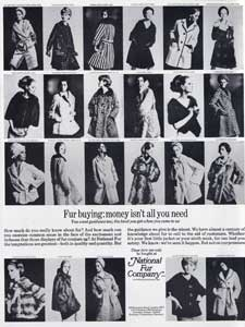 1966 National Fur Company