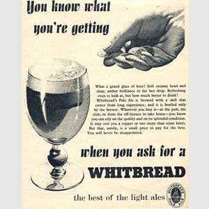 1953 Whitbread