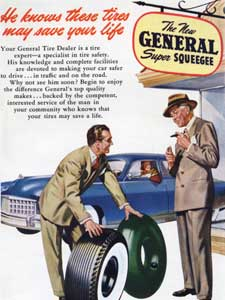 1949 General Tire