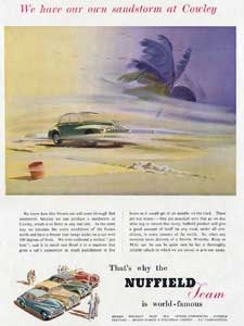 1952 Nuffield Organization