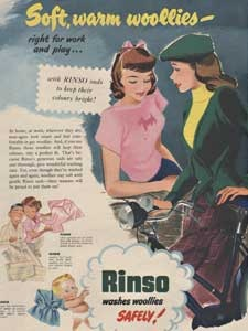 1950 Rinso