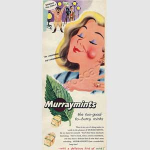 1956 Murraymints