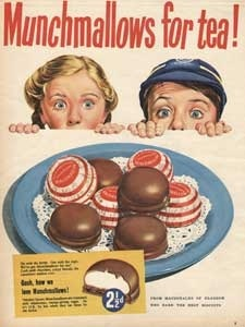 1955 Munchmallows