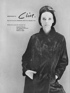 1966 Clive Couture