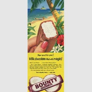 1955 Bounty Bar Beach