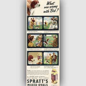 1955 Spratts