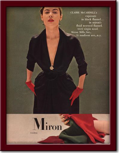 1949 Miron framed preview