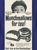 1955 ​Munchmallow - vintage