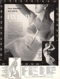 1958 Fantasie Foundations unframed preview