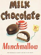 1954 Munchmallow