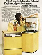 1969 KitchenAid