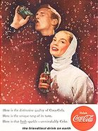 1955 Coca Cola Bubbles